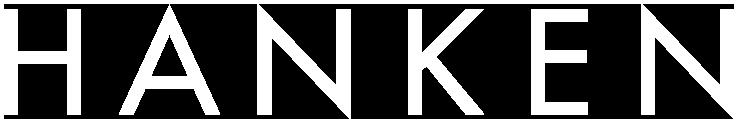 Hanken Blog Logo